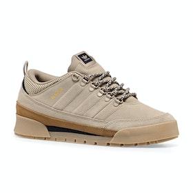 Adidas Jake Boot 2 Low Shoes - Trace Khaki Raw Desert Legend Ink