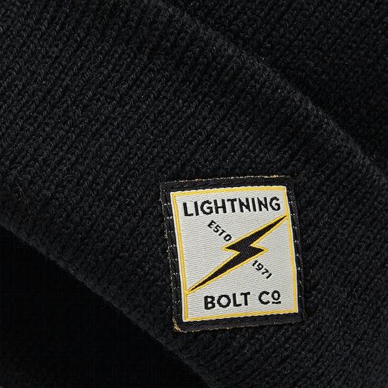Lightning Bolt 1971 Beanie