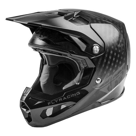Fly Formula Motocross Helmet