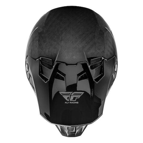 Fly Formula MX Hjelm