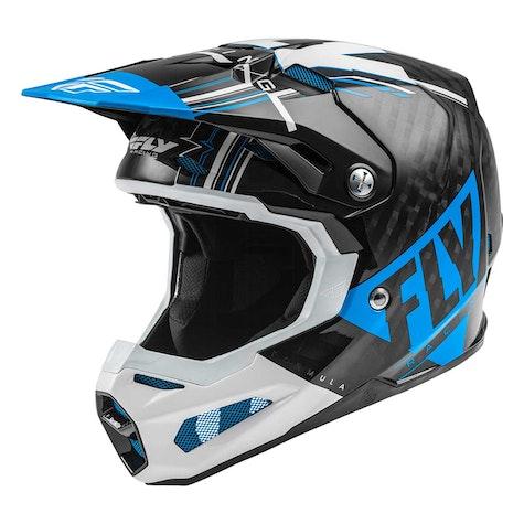 Fly Formula Vector MX-Helm