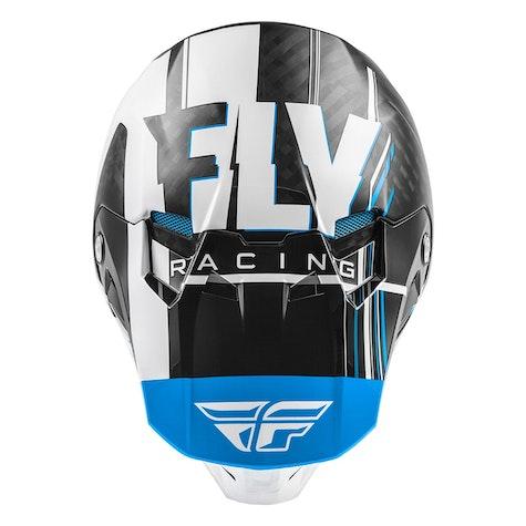 Casque MX Fly Formula Vector