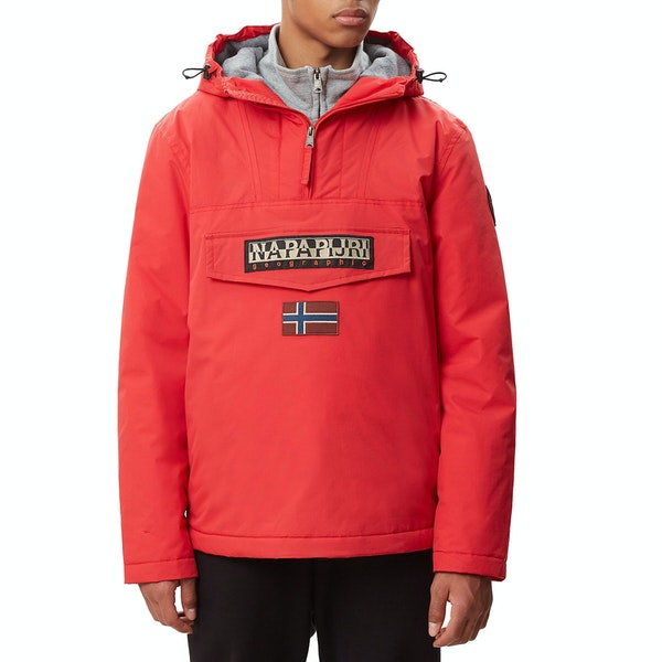 Napapijri Rainforest Winter Mens 防水ジャケット