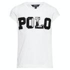 T-Shirt à Manche Courte Ralph Lauren Holiday