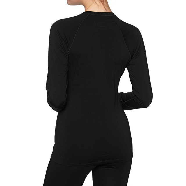 Top Camada Base Smartwool Merino 150 Long Sleeve