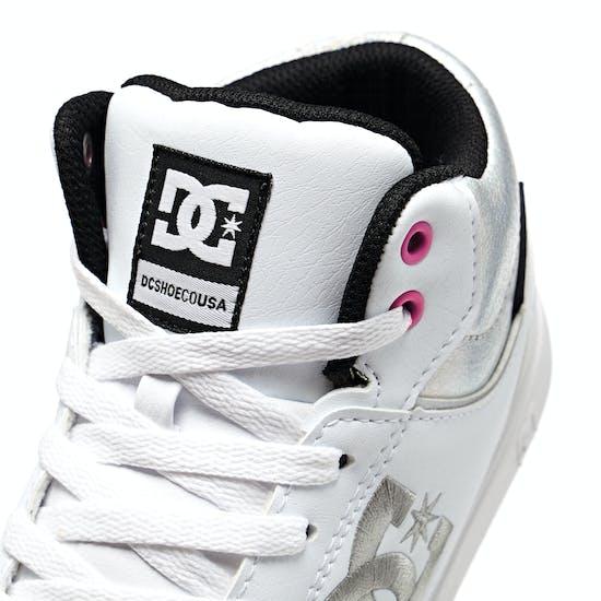DC University Plus SE SN Womens Shoes