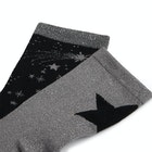 Ted Baker Sisli Christmas Start Triple Women's Socks