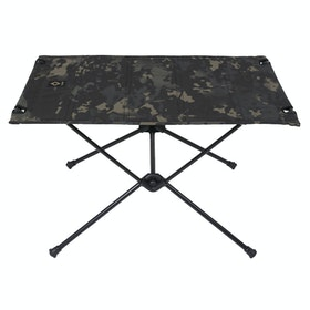 Helinox Tac Table Medium Camping Accessory - Black Multicam