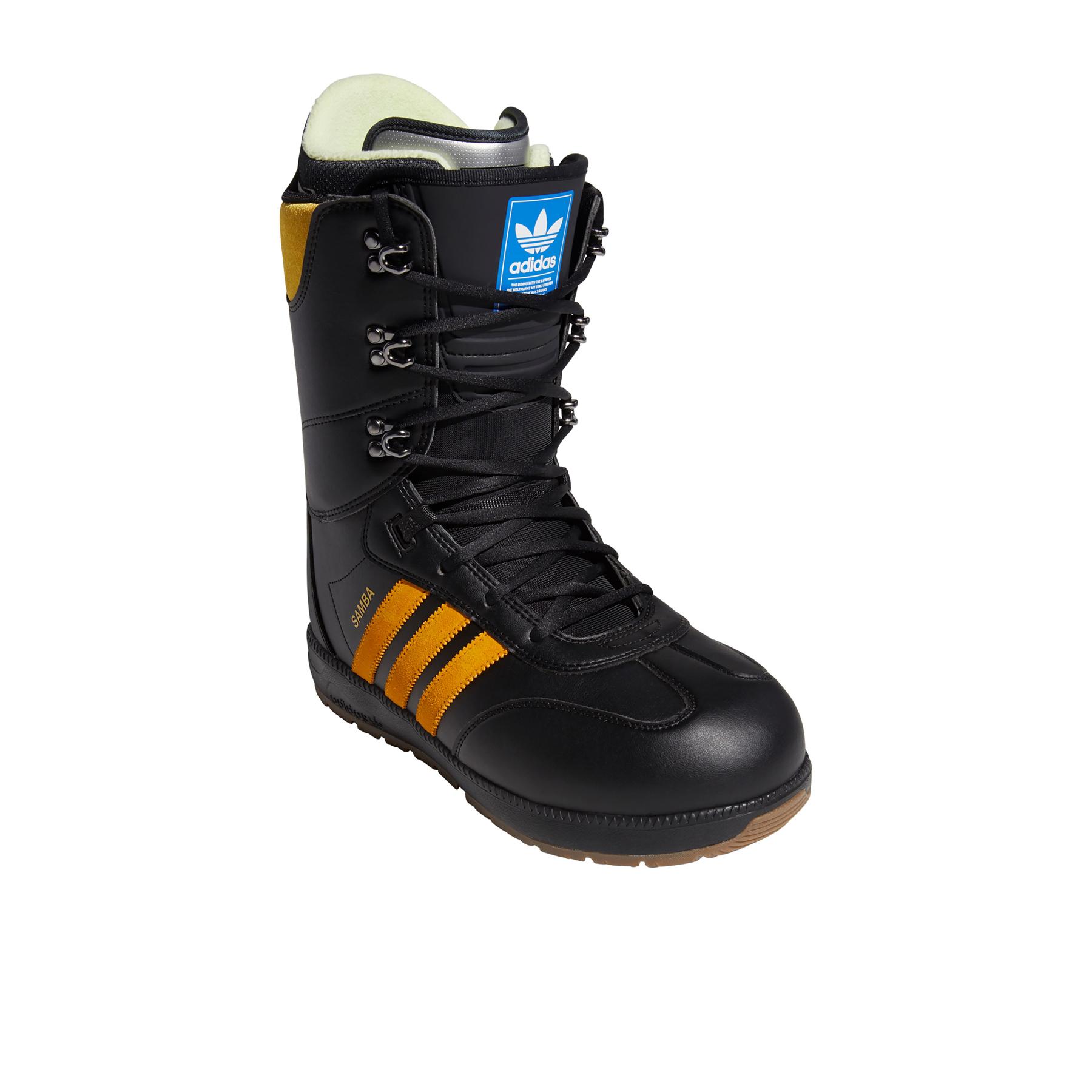 chaussures de snowboard adidas