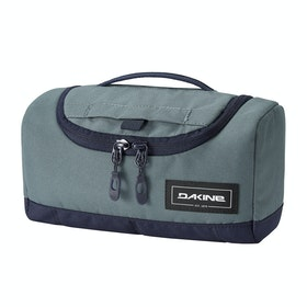 Dakine Revival Kit MD Wash Bag - Dark Slate
