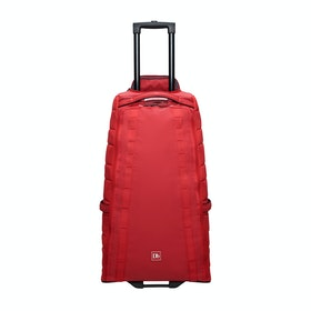 Douchebags The Little B*stard 60L Luggage - Scarlet Red