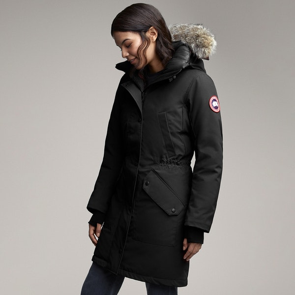 Canada Goose Ellesmere Parka Women's Jacket