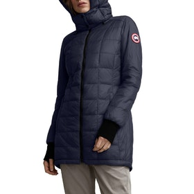 Canada Goose Ellison Womens Bunda - Navy