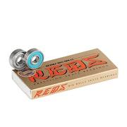 Bones Big Balls Reds 8 Mm Skateboard Bearings