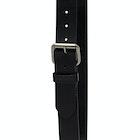 Barbour Matt Men's Leather Belt