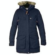 Fjallraven Nuuk Parka Women's Jacket