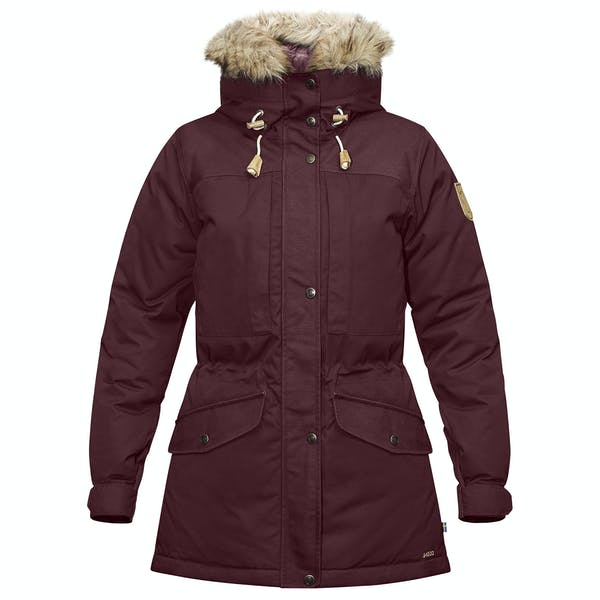 Fjallraven Singi Women's Down Jacket