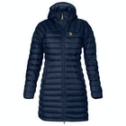 Fjallraven Snow Flake Parka Women's Jacket