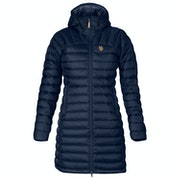 Fjallraven Snow Flake Parka Women's Down Jacket