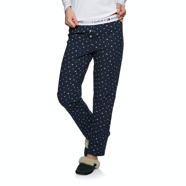 Tommy Hilfiger Woven Pant Women's Nightwear
