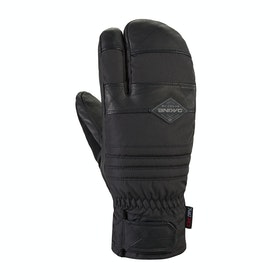 Dakine Fillmore Trigger Snow Gloves - Black