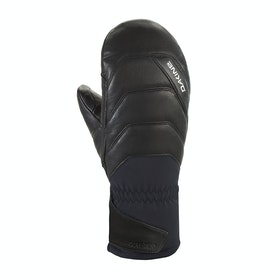 Dakine Galaxy Mitt Snow Gloves - Black