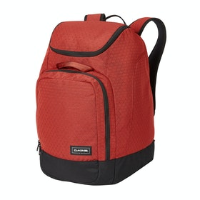 Dakine Pack 50L Snow Boot Bag - Tandoori Spice