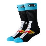 Stance Pillar Socks