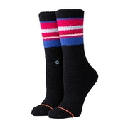 Stance Snowed In Cozy Crew Womens Socks