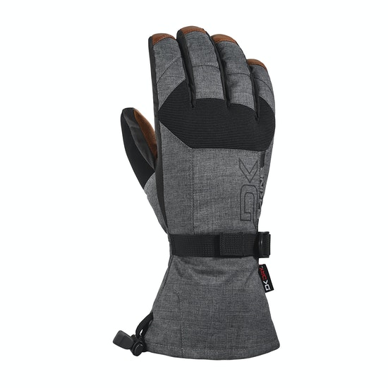 Dakine Leather Scout Snow Gloves