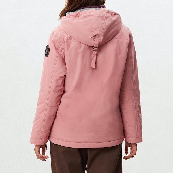 Napapijri Rainforest Winter 3 Women's Jacket