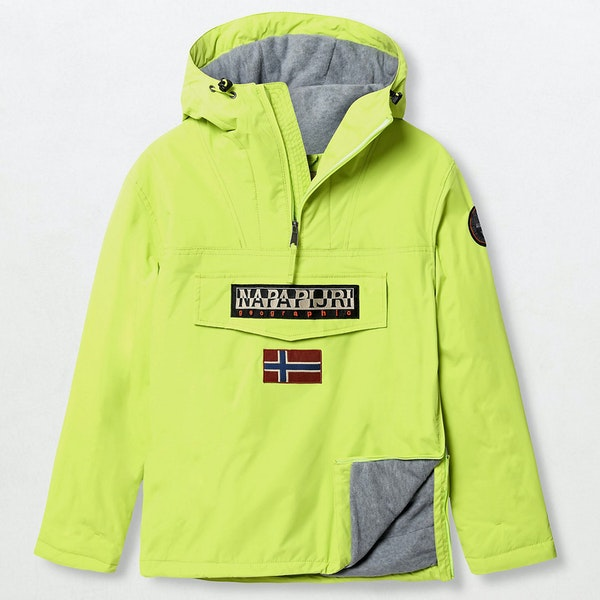 Napapijri Rainforest Winter 3 Women's Jacket