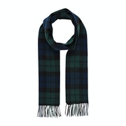 Barbour Classic Check Tartan Scarf