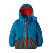 Patagonia Pile Snow Jacket