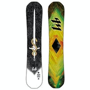 Lib Tech Travis Rice Pro Hp C2 Wide Snowboard