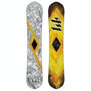 Lib Tech Travis Rice Pro Hp Pointy Snowboard