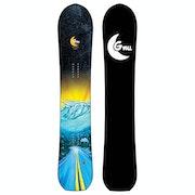 Gnu Klassy C2x Womens Snowboard