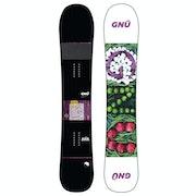 Gnu Mullair C3 Wide Snowboard