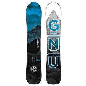 Gnu Antigravity C3 Snowboard - Multicolour