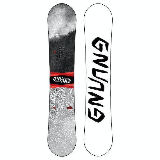 Gnu Asym T2b C2e Snowboard