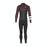 Traje De Neopreno Boys Hurley Advantage Plus 4/3mm Chest Zip