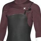 Hurley Advantage Plus 4/3mm Chest Zip Kids Wetsuit