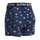 Bjorn Borg Spaceman 2 Pack Boxer Shorts