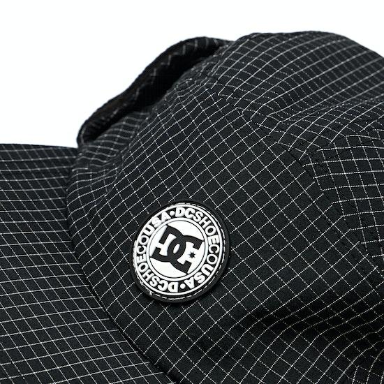 DC Boondocks 帽子