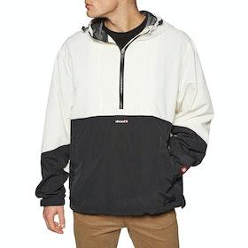 Element Primo Pop Jacket - Off White