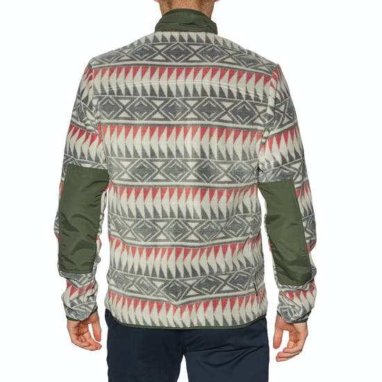 Element Windrift Quarter Seeker Fleece