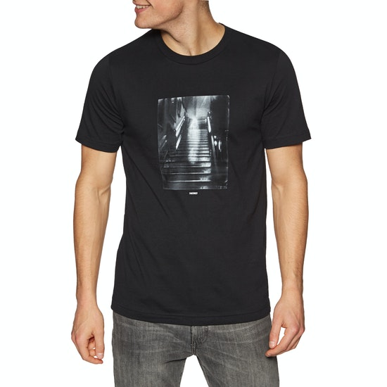 Theories Of Atlantis Apparition Short Sleeve T-Shirt
