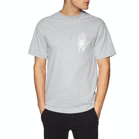 Theories Of Atlantis Rasputin Heavy Duty Short Sleeve T-Shirt