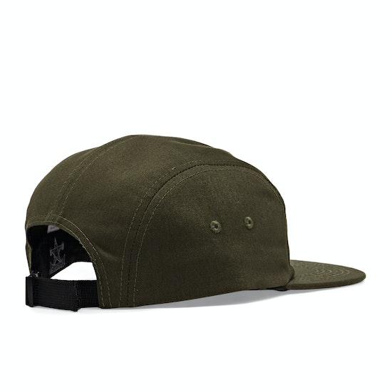 Thrasher Thrasher 5 Panel Hat Cap