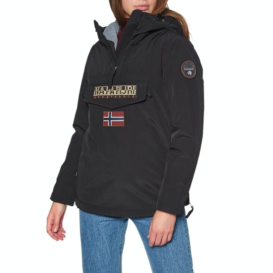 Napapijri Rainforest Winter 3 Womens Jacket